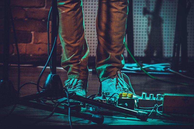 Le portage salarial pour les intermittents : les musiciens ont tout à y gagner.