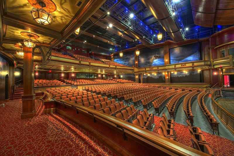 Le portage salarial pour les intermittents : les décorateurs de théâtre peuvent en profiter.